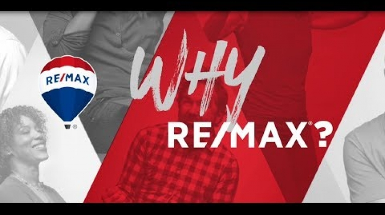 2018 Why RE/MAX?