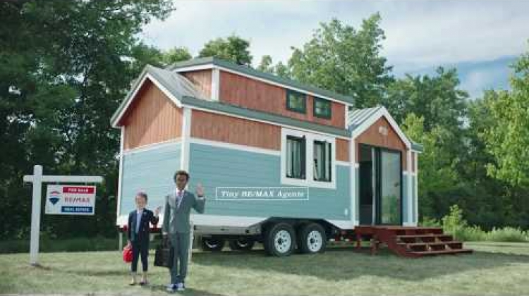 RE/MAX Tiny Home - Agent
